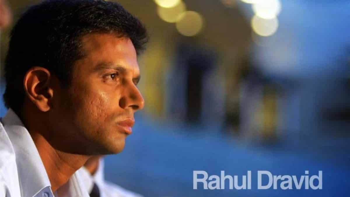 Rahul Dravid Quotes That Will Help You To Believe In Yourself