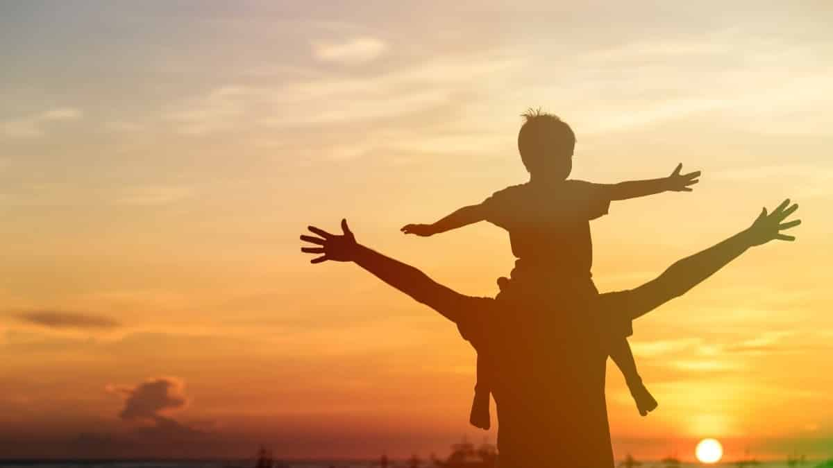 Father's Day Inspiring Quotes
