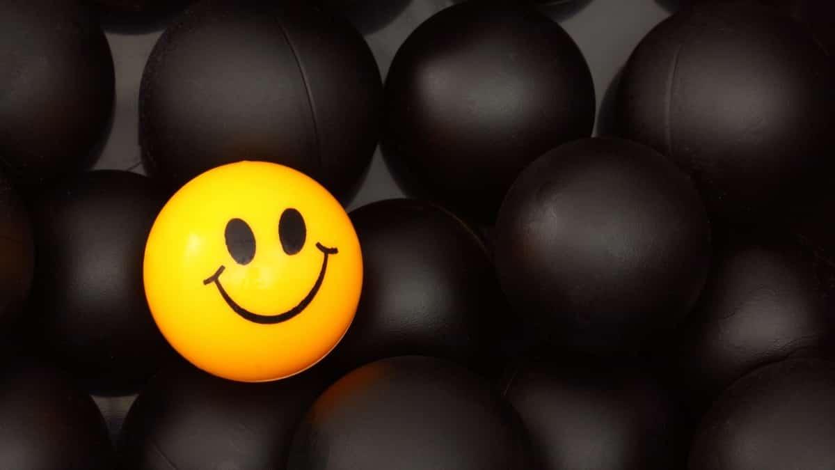 26 best positive attitude quotes