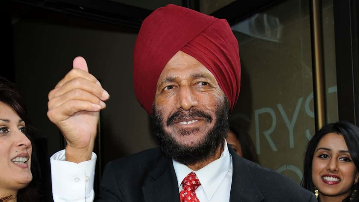 Powerful Inspiring Quotes By The Finest Athlete Of India Milkha Singh