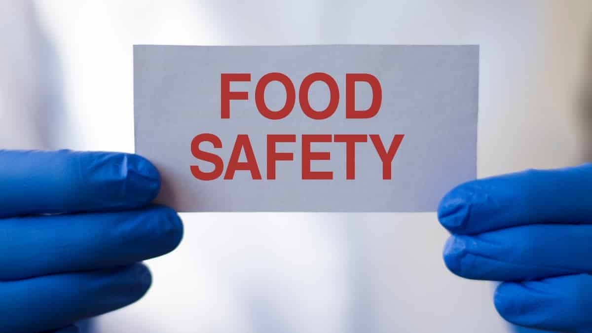 Food Quotes for World Food Safety Day
