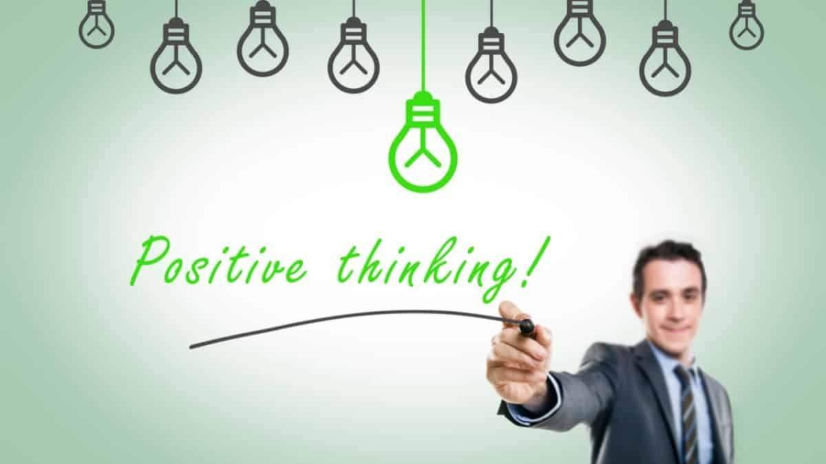 Positive Mindset Tips that will help you to become a positive thinker