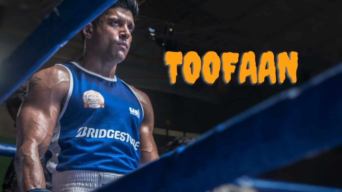 Inspiring Dialogues From The Movie Toofaan To Find Motivation