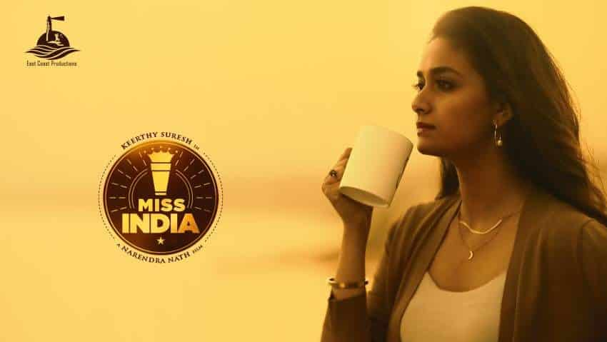 The Movie Miss India