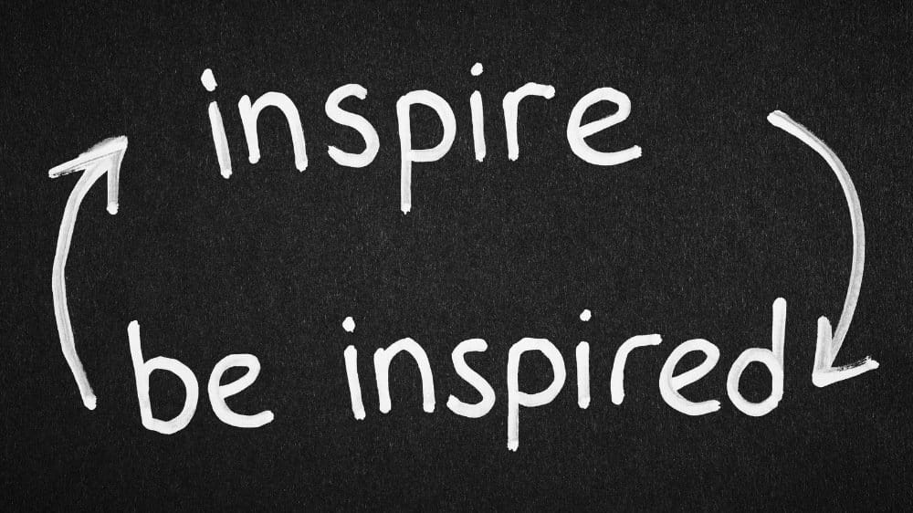 The best inspired life quotes to make your life an inspiring life for motivating others