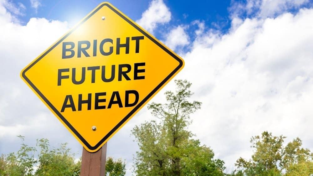 Bright Future Quotes To Give A Clear Vision To Your Future