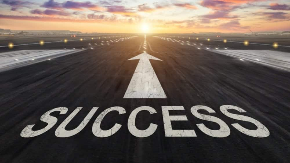 Inspiring quotes about focus on success to give you a positive attitude to focus on success