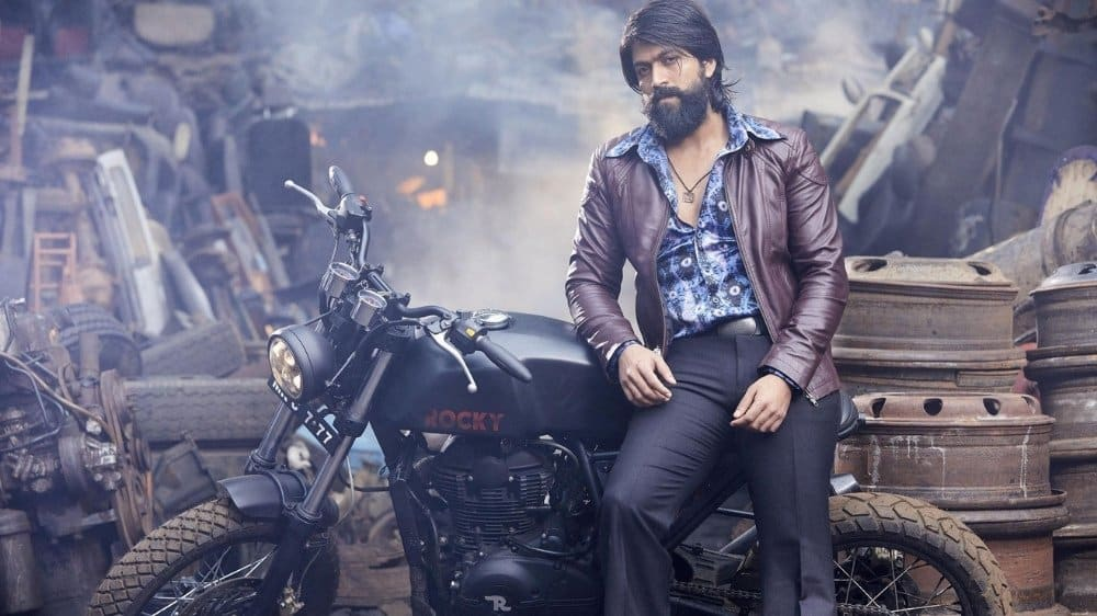 Inspiring Dialogues From The Movie KGF To Give Yourself A Vision