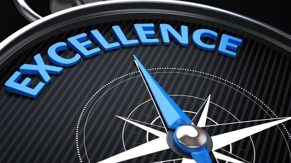 The best inspirational excellence quotes to find excellence and to be appreciated for your work