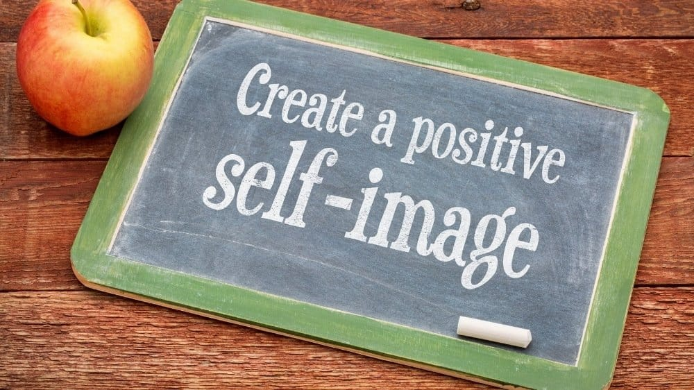 The best inspirational self image quotes to create a positive outlook in front of the world