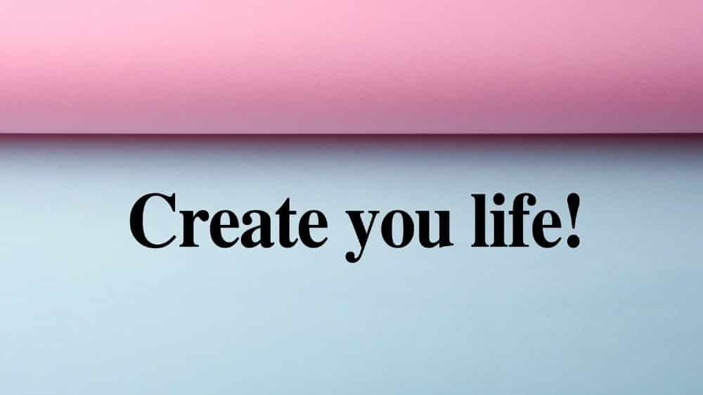 The best inspiring thoughts and quotes to you create a good life for you