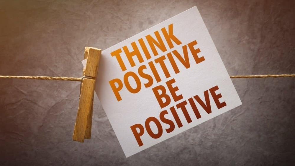 The best inspirational quotes about positive to think positive and stay positive in your life