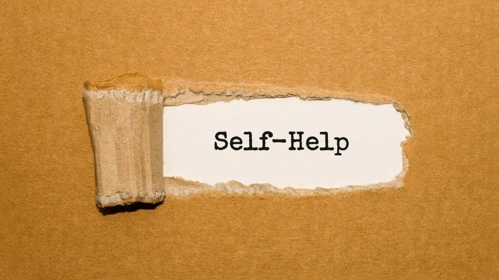 Self-Help Quotes To Be An Independent Person