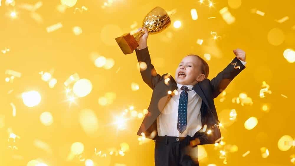 The best inspirational and learning quotes about winning to become a winner in your life