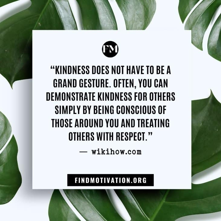 Best motivational thoughts and inspirational quotes to be kind to others