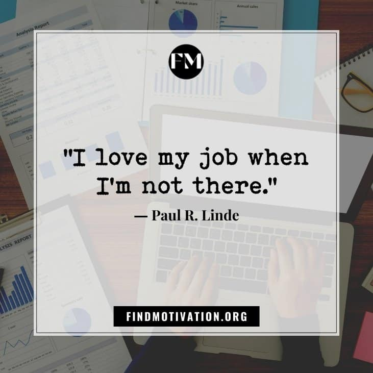 The best affirmations for work to help you to do your work effectively