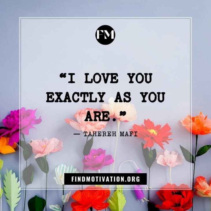 The best affirmations about love that will help you to love yourself & your closest one