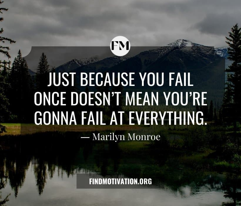 Best Motivational Quotes & Sayings To Live A Worthful Life