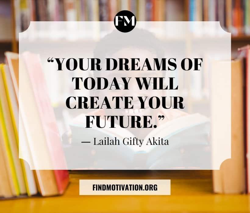 Inspiring Bright Future Quotes