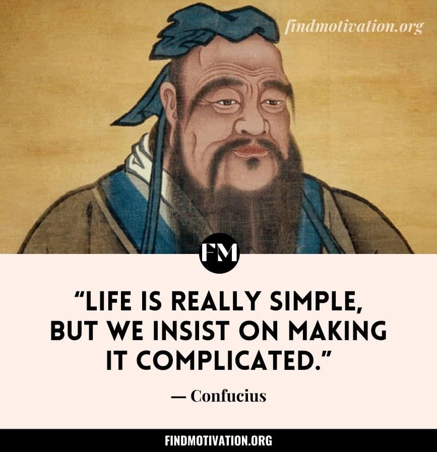Confucius Quotes To Help You To Live A Happy Social Life