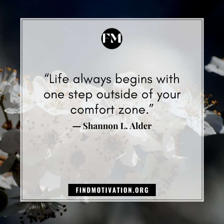 Daily living advice quotes to fight your daily life challenges and to reach your destination