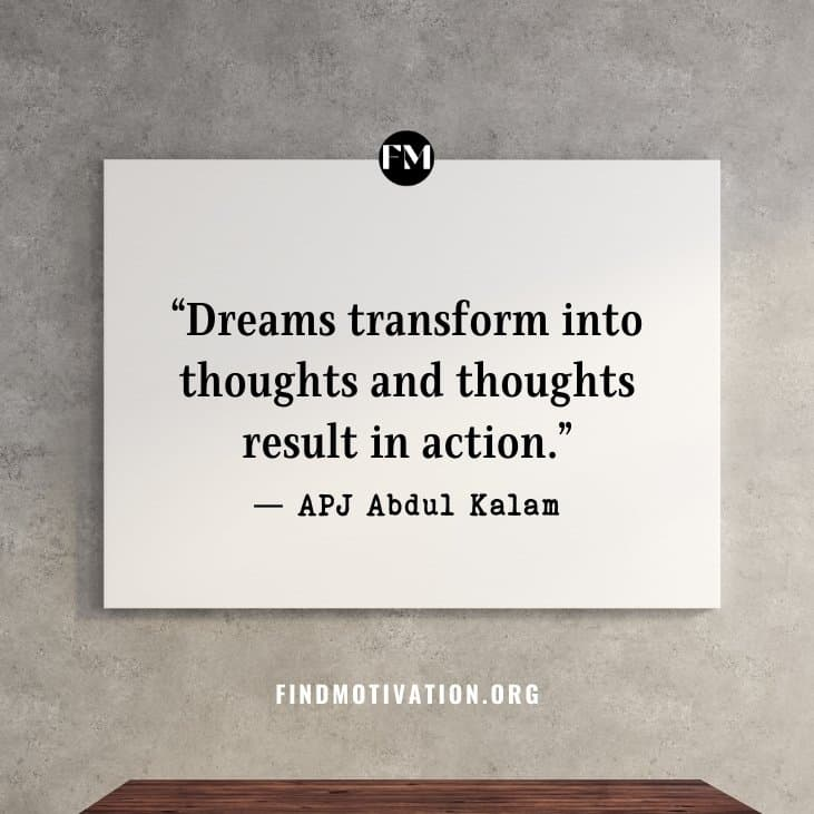The best Inspirational Good Thoughts for students to help you to gain knowledge
