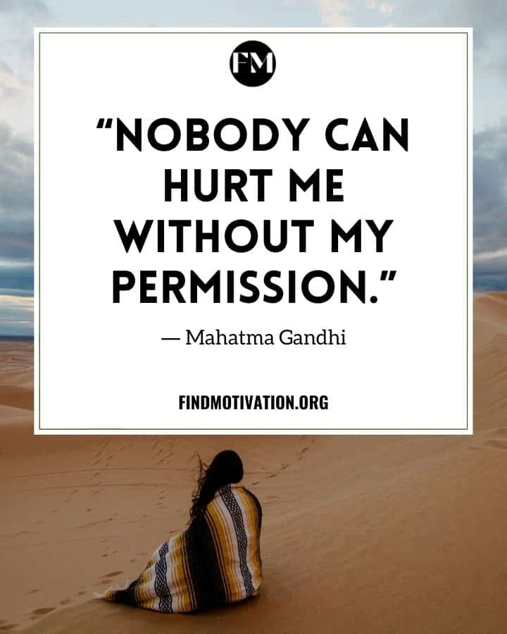 Inspiring Quotes about hurt