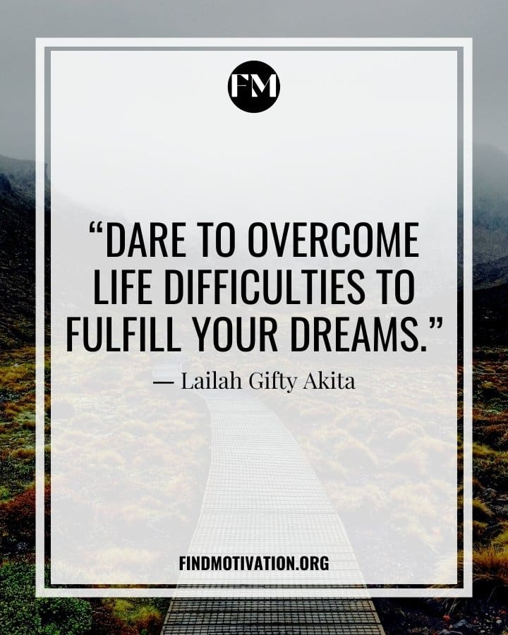 Life Difficulty Quotes To Survive In Your Hard Times