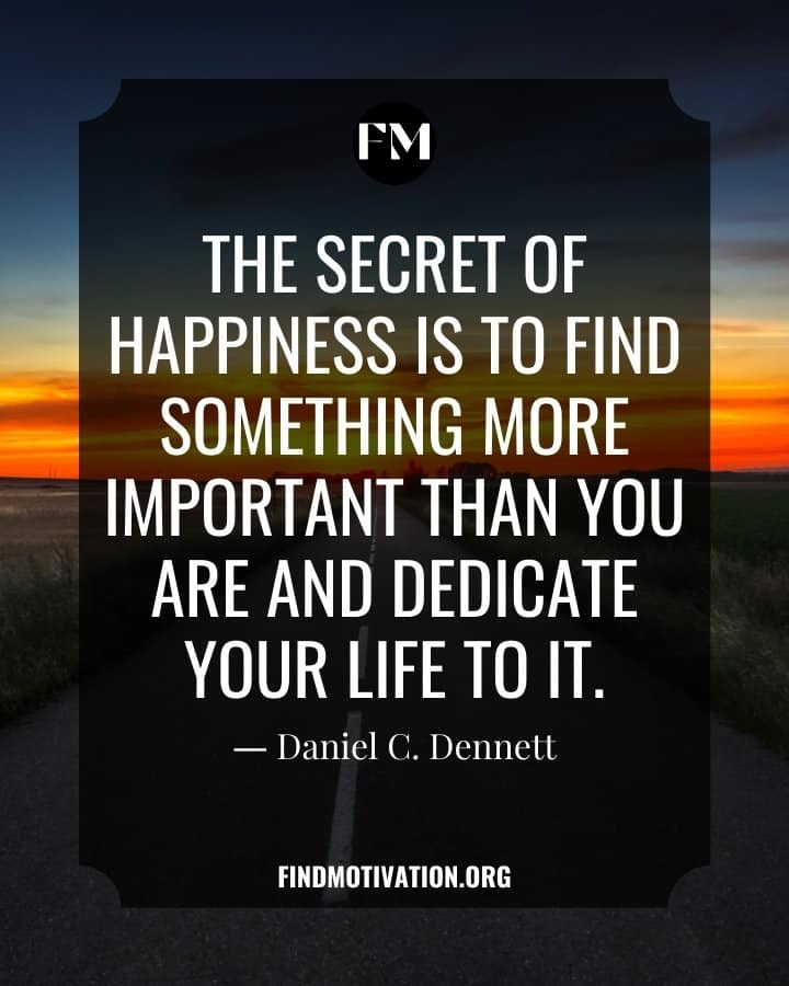 Purpose Driven Life Quotes To Live A Purposeful Life