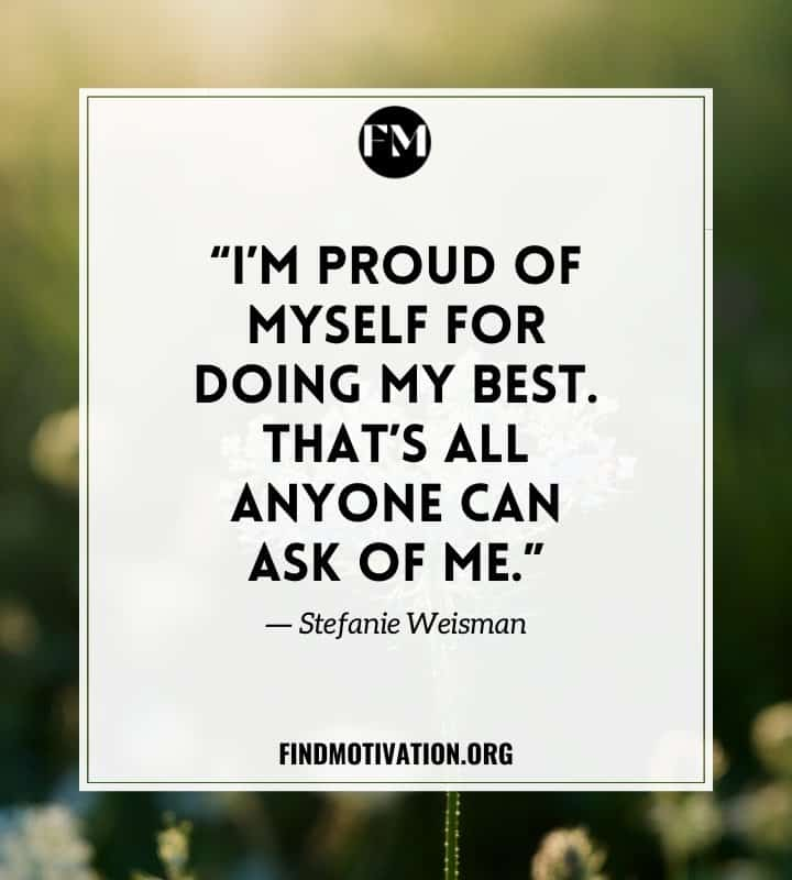 Self-Affirmation Quotes To Grow Confidence In Yourself