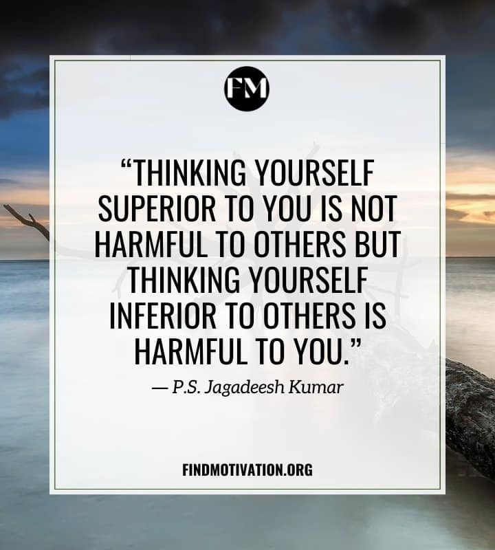 Self-Destruction Quotes To Protect Yourself From Harm