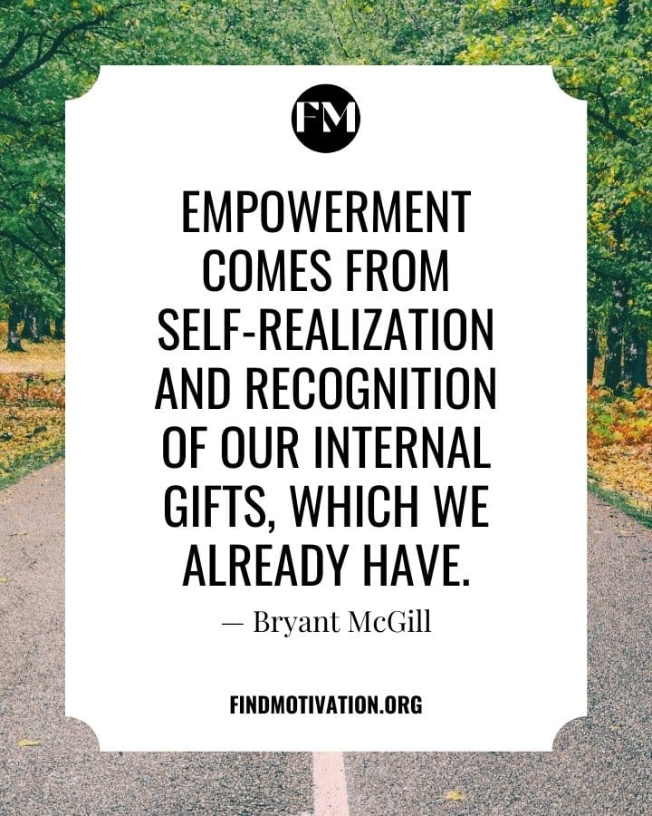 Self-Recognition Quotes To Help You To Recognize Yourself