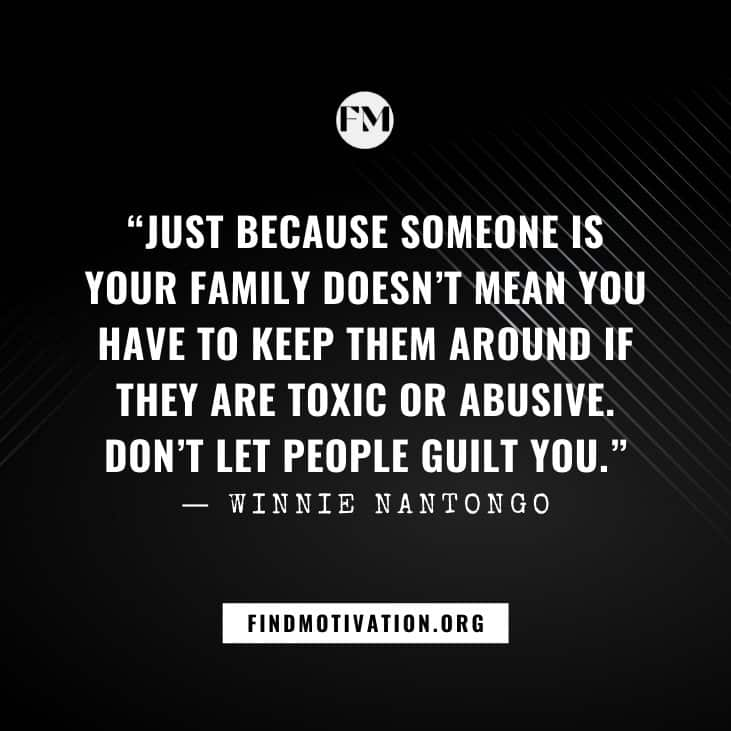 Inspiring quotes about toxic people to stay away from the people who are toxic in nature